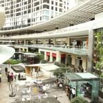 Desabasto de gasolina pega a centros comerciales de la CDMX - Centro Comercial. Foto de Internet