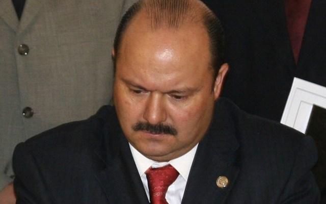 Gobierno federal dispuesto a extraditar a César Duarte: Corral - César Duarte orden de aprehensión consejo de la judicatura