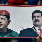 Las turbulentas relaciones entre EE.UU. y Venezuela - Foto de AFP