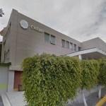 Sedena toma posesión de inmuebles del Estado Mayor Presidencial - Centro Hospitalario del Estado Mayor Presidencial. Foto de Google Maps