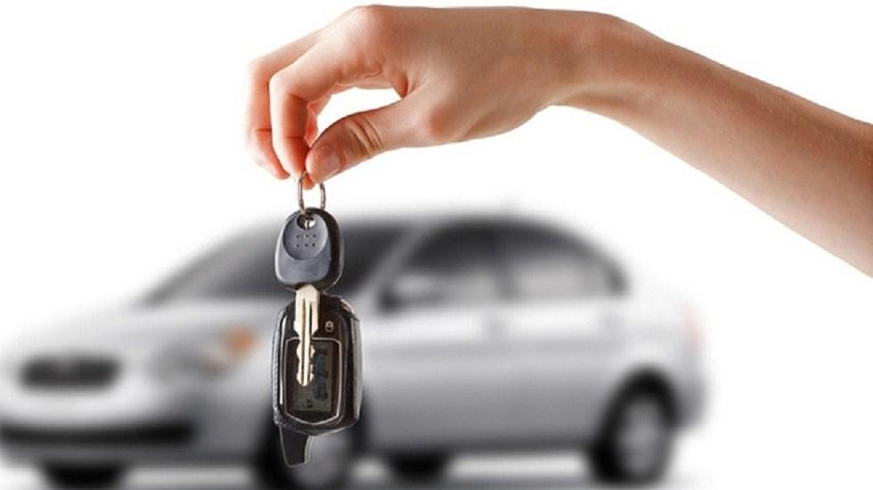 Producción y venta de autos se redujo durante 2018 en México - Comprar un auto. Foto de Internet