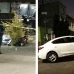 Asesinan a dos conductores en la Ciudad de México