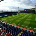 Crystal Palace ofrece su estadio como refugio para personas sin hogar - Foto de Internet