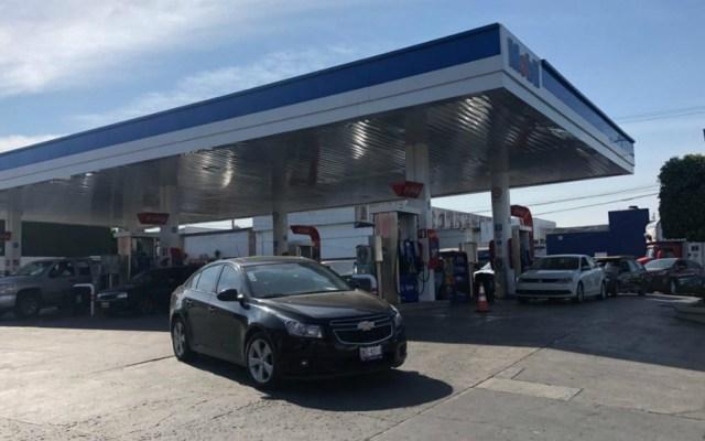 Diputados del PRI y PAN urgen a Pemex explicar desabasto de combustible - Foto de Quadratín