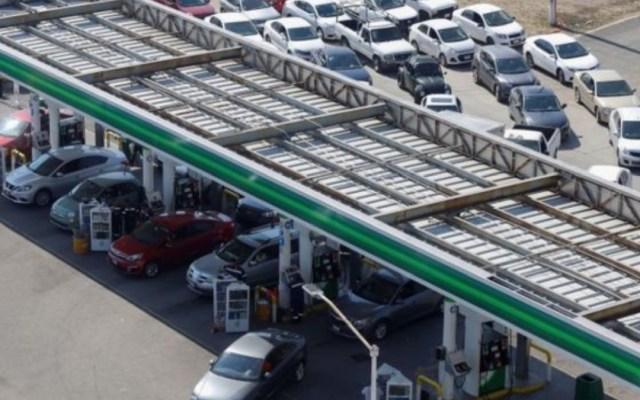 Mejora el abasto de combustible en Ciudad de México: Onexpo - desabasto de combustible ciudad de méxico onexpo