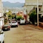 Abandonan restos embolsados en taxi de Acapulco - demembrado taxi acapulco