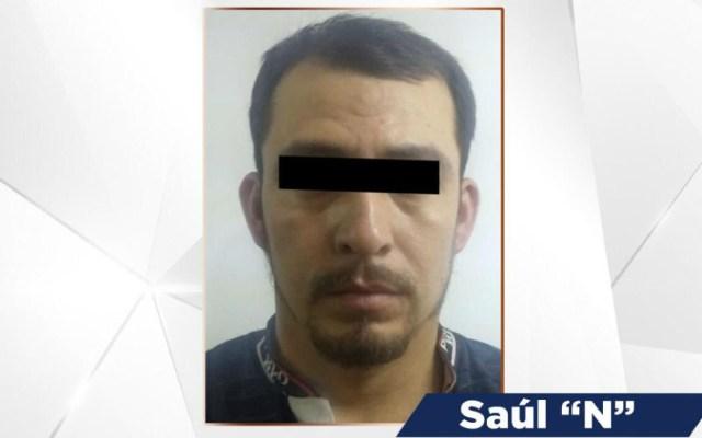 """Detienen en Michoacán a """"la Mojarra"""", líder criminal en Guerrero - detención la mojarra"""
