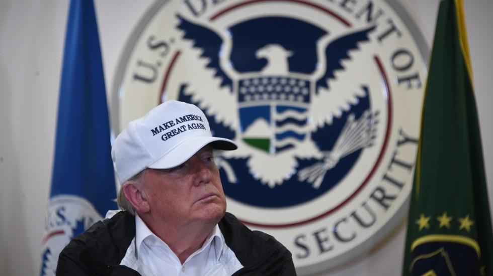 Donald Trump anuncia cambios a visas para empleados de empresas tecnológicas - Foto de AFP