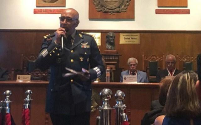 General ligado a robo de combustible impugna decisión de juez - Foto de Reporte Índigo