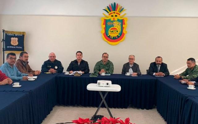 Ejército se encargará de seguridad en escuelas de Acapulco y Chilapa - Foto Especial