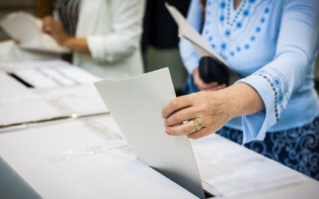 Tailandia convoca las primeras elecciones desde el golpe de Estado - elecciones tailandia