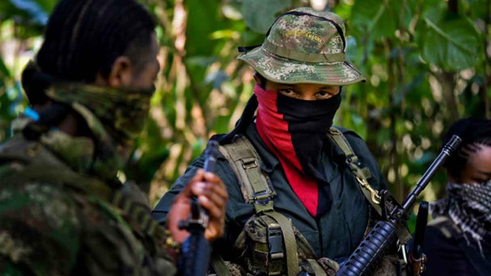 """Colombia pide a Venezuela """"verificar"""" presencia del ELN en su territorio - Foto de El Universal de Venezuela"""