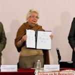 Gobierno federal cooperará con organismos internacionales en caso Ayotzinapa - Foto de Notimex