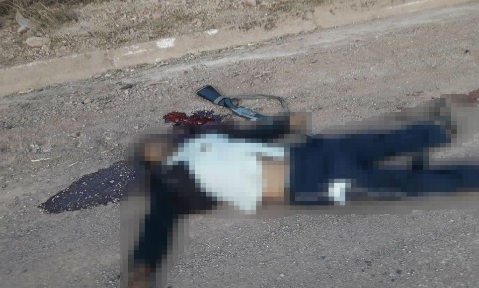 Policías indígenas y criminales se enfrentan en Chilapa, Guerrero; hay 10 muertos