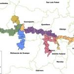Estos son los 91 municipios que recibirán apoyos contra robo de combustible