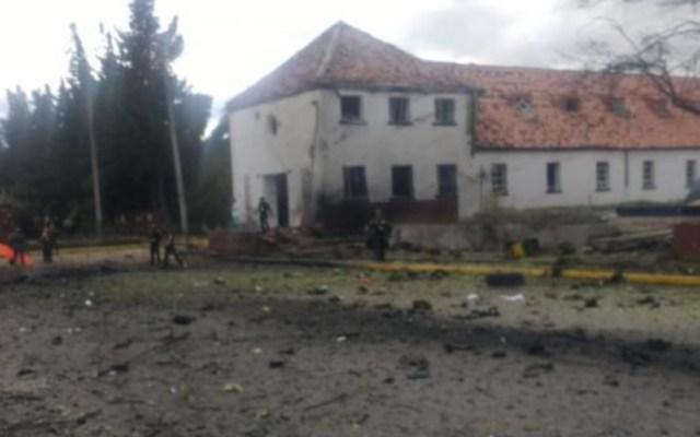 Colombia no se doblegará ante la violencia: Iván Duque - Iván Duque ataque terrorista en Colombia