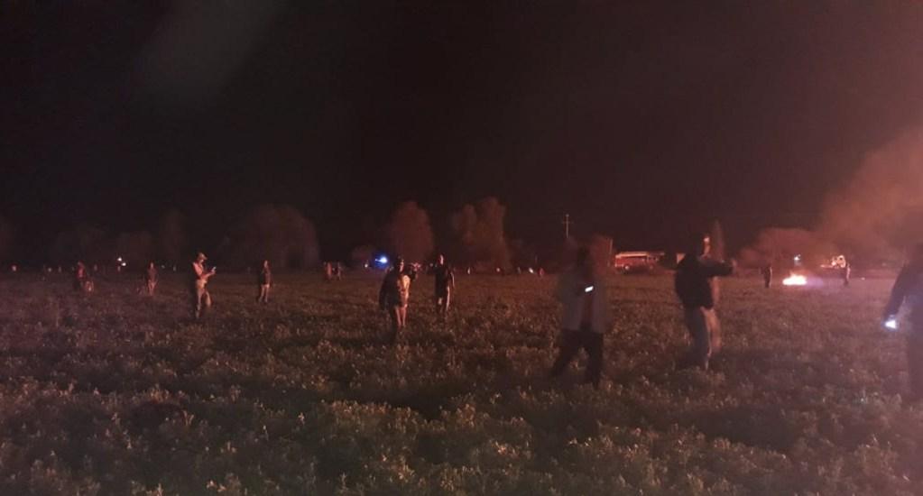 Al menos 20 muertos y 71 heridos por explosión en toma clandestina: Fayad - Foto de Milenio