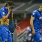 Ni Copa MX es oxígeno para Cruz Azul: perdió ante León - Foto de Mexsport