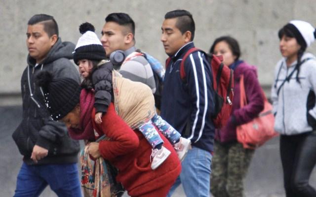 Reciben siete municipios mexiquenses ayuda del Fonden por frío - temperaturas