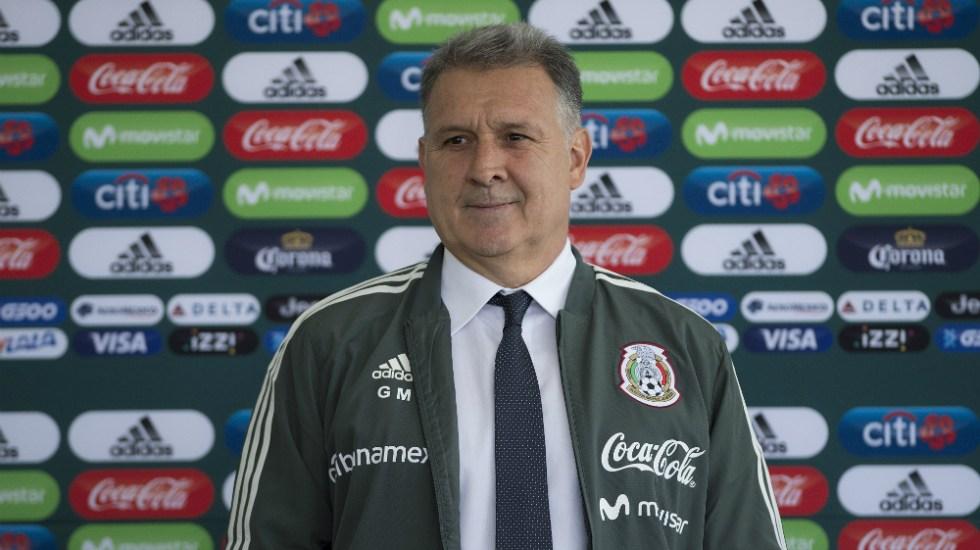 La palabra 'México' ya no apareció en la publicidad en el CAR