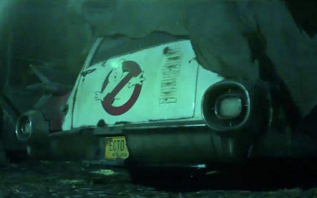 Elenco original de 'Ghostbusters' protagonizará la nueva versión de la cinta
