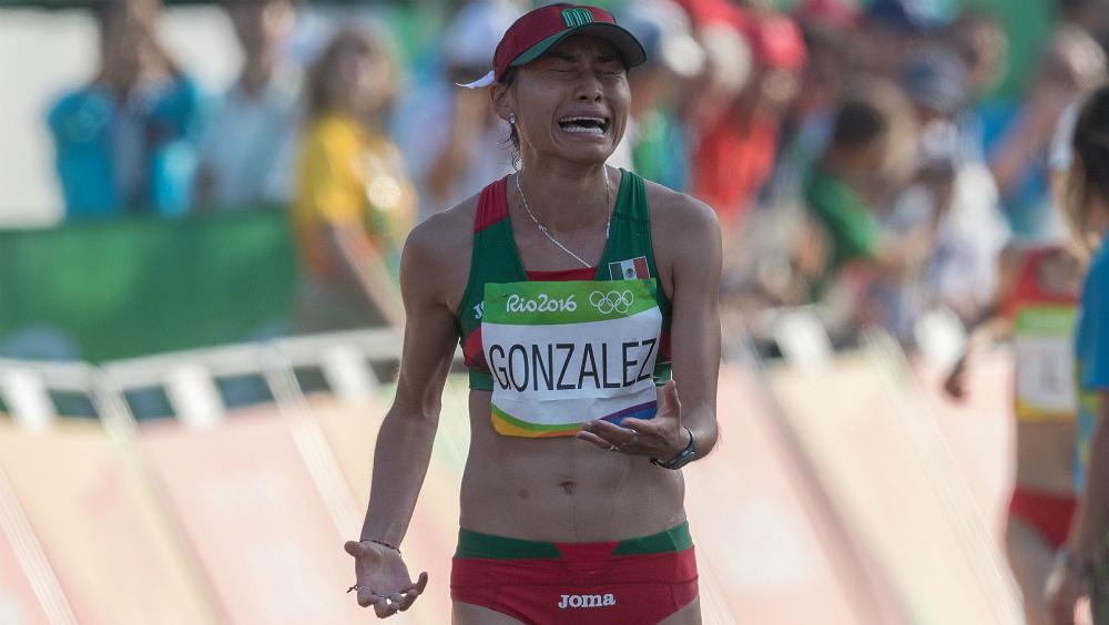 Finales de enero, fecha límite para resolución de Lupita González - Foto de Mexsport