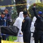 La CDMX registró mil 265 homicidios dolosos en 2018 - Foto de Animal Político