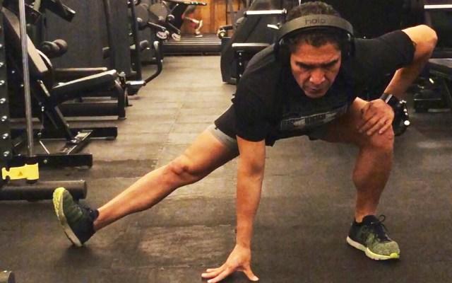 Halo sport: la neurociencia detrás del movimiento