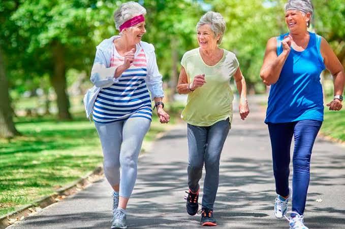 Salud hormonal y envejecimiento funcional
