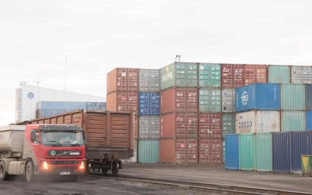 México exporta a nivel récord a EE.UU. por guerra comercial con China