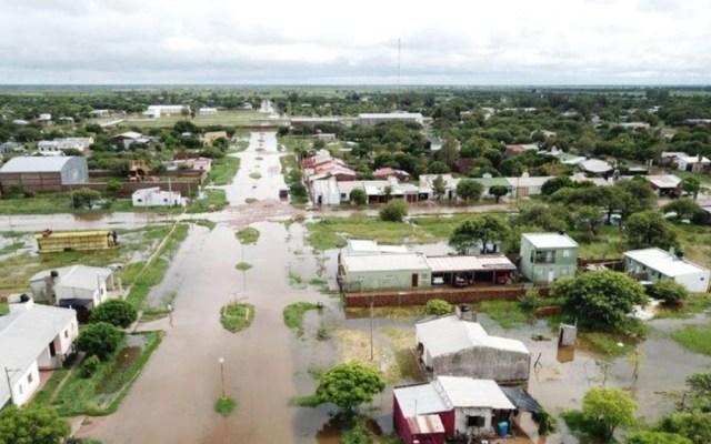 Inundaciones en Argentina dejan cuatro muertos - inundaciones en argentina dejan 4 muertos