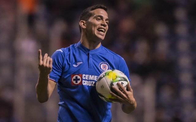 Marcone había decidido irse desde antes de iniciar el torneo: Cruz Azul - Foto de Mexsport