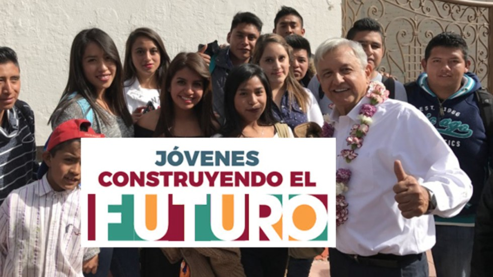 """Inicia periodo de inscripción para """"Jóvenes Construyendo el Futuro"""" - inicia el registro al programa jóvenes construyendo el futuro"""