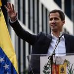Las naciones que reconocen a Juan Guaidó como presidente de Venezuela
