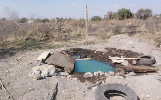 Detecta UIF 10 mil mdp relacionados con lavado por robo de combustible - Foto de @NW_Guanajuato