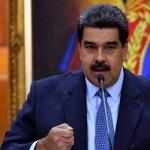 Somos gente con la que se puede negociar: Maduro a Trump - Foto de YURI CORTEZ / AFP
