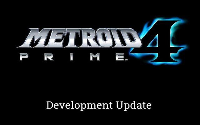 Nintendo reiniciará trabajos para Metroid Prime 4 - retraso metroid prime 4