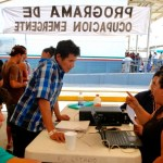Suman cuatro mil 912 peticiones humanitarias en frontera sur de México - Foto de Notimex