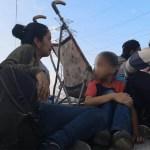 Miles de migrantes se dirigen a Veracruz para seguir camino a EE.UU. - Foto de Quadratín