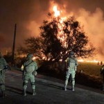 Es difícil que 25 militares pudieran detener a 800 personas: Sandoval
