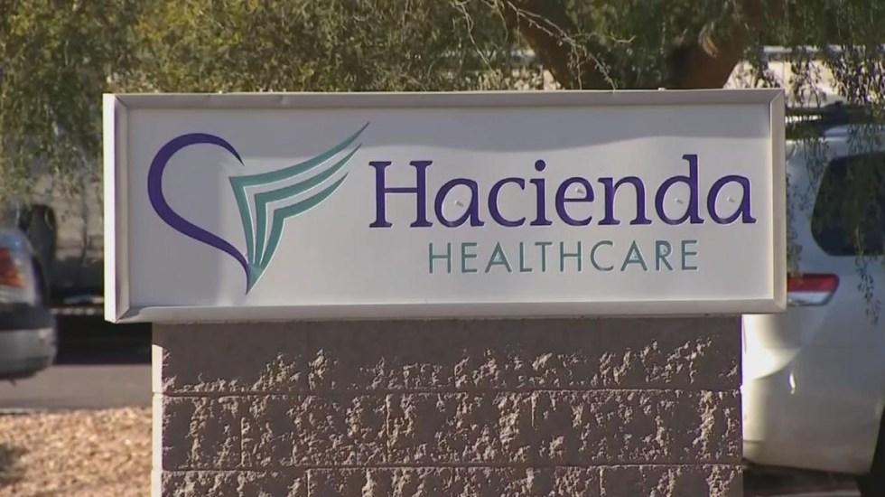 Investigan abuso sexual contra mujer en coma que dio a luz en Arizona - Foto de AZ Family