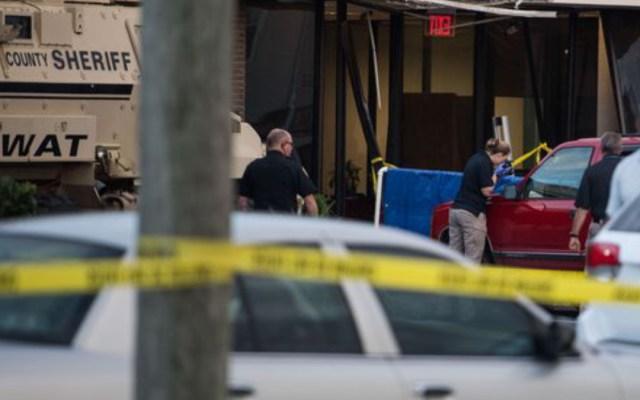 Víctimas de tiroteo en banco de Florida eran mujeres - asesinato mujeres banco florida