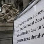 Cierre del gobierno de EE.UU. afecta a funcionarios y presiona a políticos - Foto de AFP