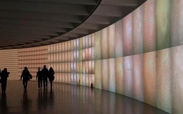 Cierre de gobierno en EE.UU. afectará red de museos en Washington - Foto de @RachelChang