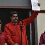 EE.UU. no reconocerá orden de Maduro para que diplomáticos salgan de Venezuela - Foto de AFP