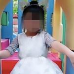 Niña de tres años muere por ponerse manguera de alta presión en la boca
