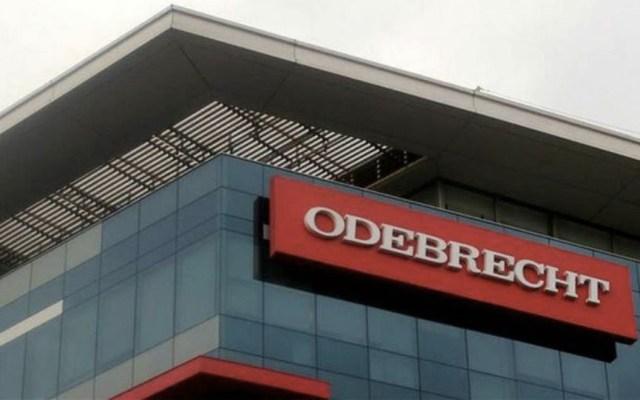 Consigue FGR suspensión definitiva para no abrir caso Odebrecht - Foto de Internet