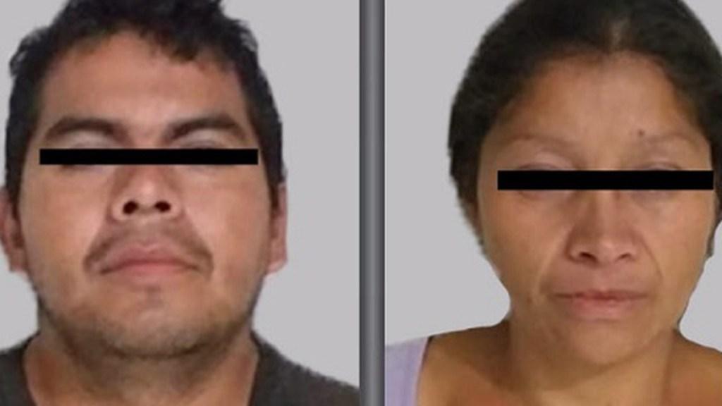 Vinculan a proceso a feminicidas de Ecatepec por asesinato de menor - feminicidas ecatepec condena