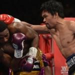 Pacquiao vence a Broner y retiene el título de la AMB - pacquiao vence a broner