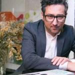Patricio Pron gana Premio Alfaguara 2019 - Foto de Internet